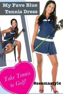 Seema_Style_Blue_Tennis_Dress
