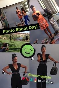 Seema_Style_Photoshoot_Day