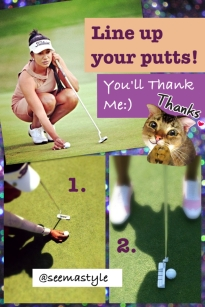 Seema_Style_Line_Up_Your_Putts
