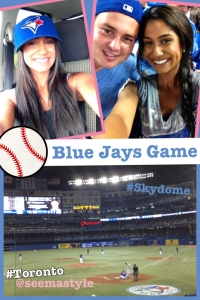 Seema_Style_Blue_Jays_Game