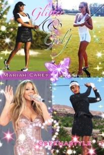 Seema_Style_Mariah_Glitter_Golf