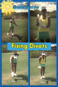 Seema_Sadekar_Fixing_Divots