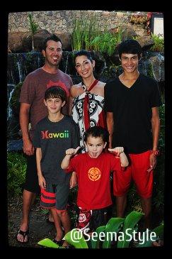 Seema_Style_Sara_Family