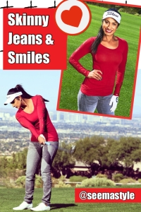 Seema_Style_Skinny_Jeans_Smiles