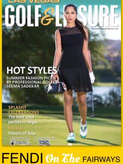 SEEMA STYLE | play golf  and sparkle